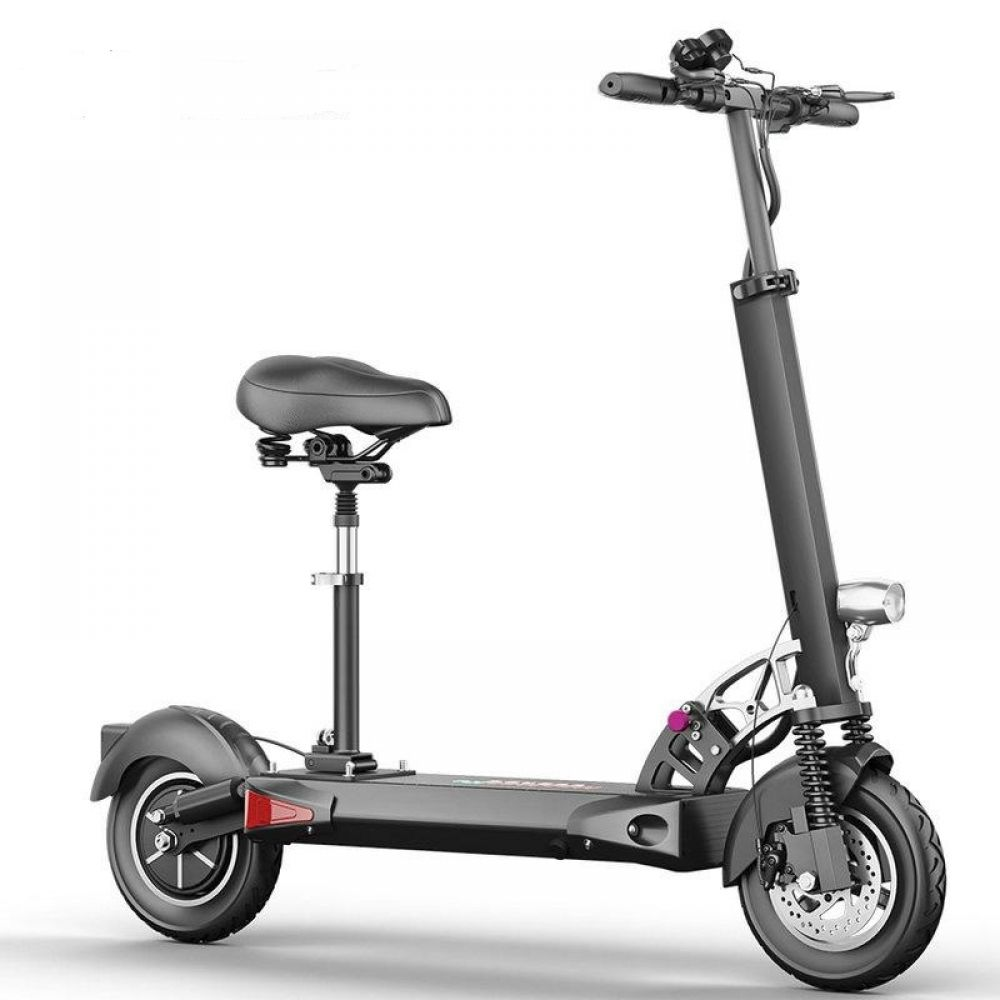 MINI GO 600WATTS 48VOLT LITHIUM STAND UP SCOOTER