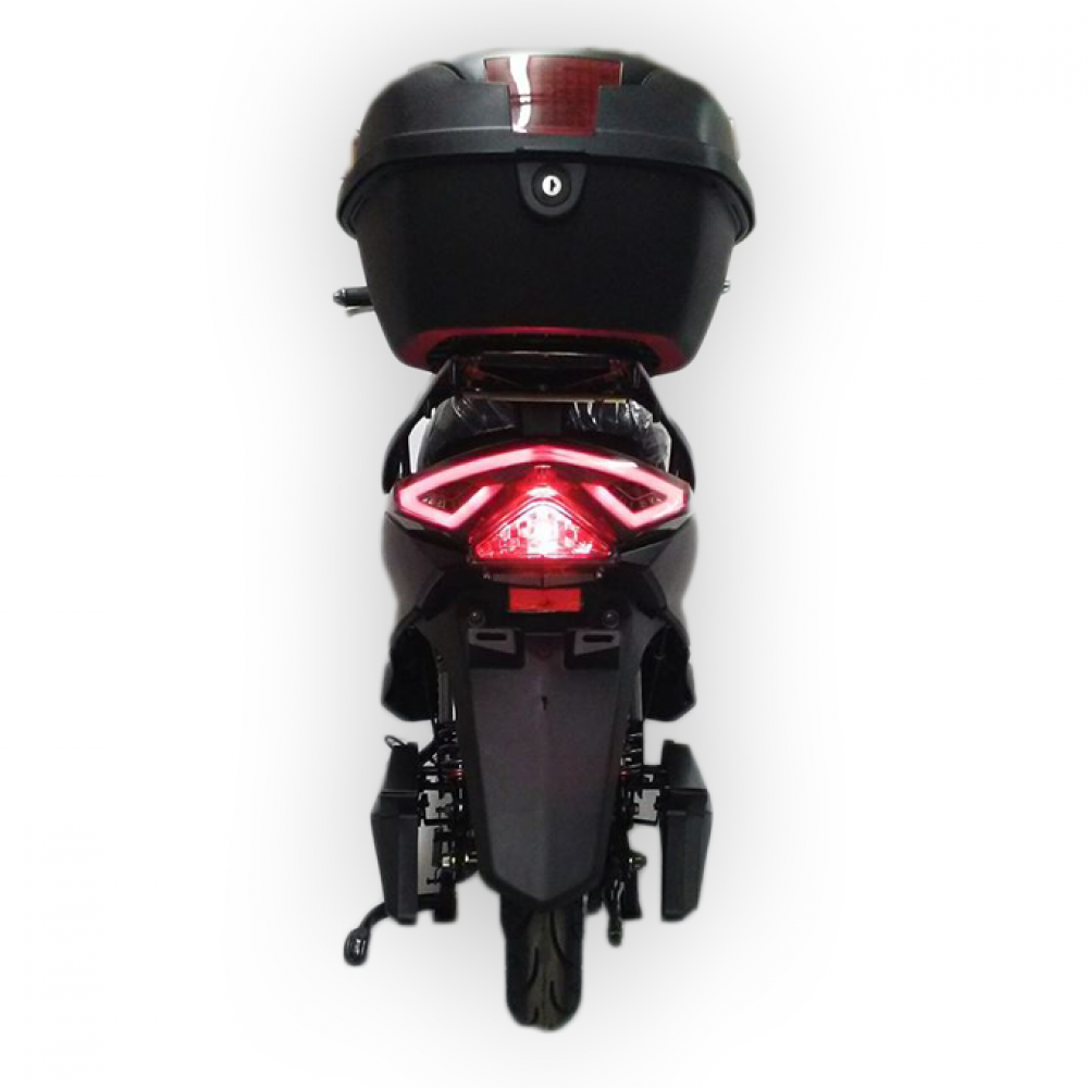 GIO FALCON 60VOLTS SCOOTER