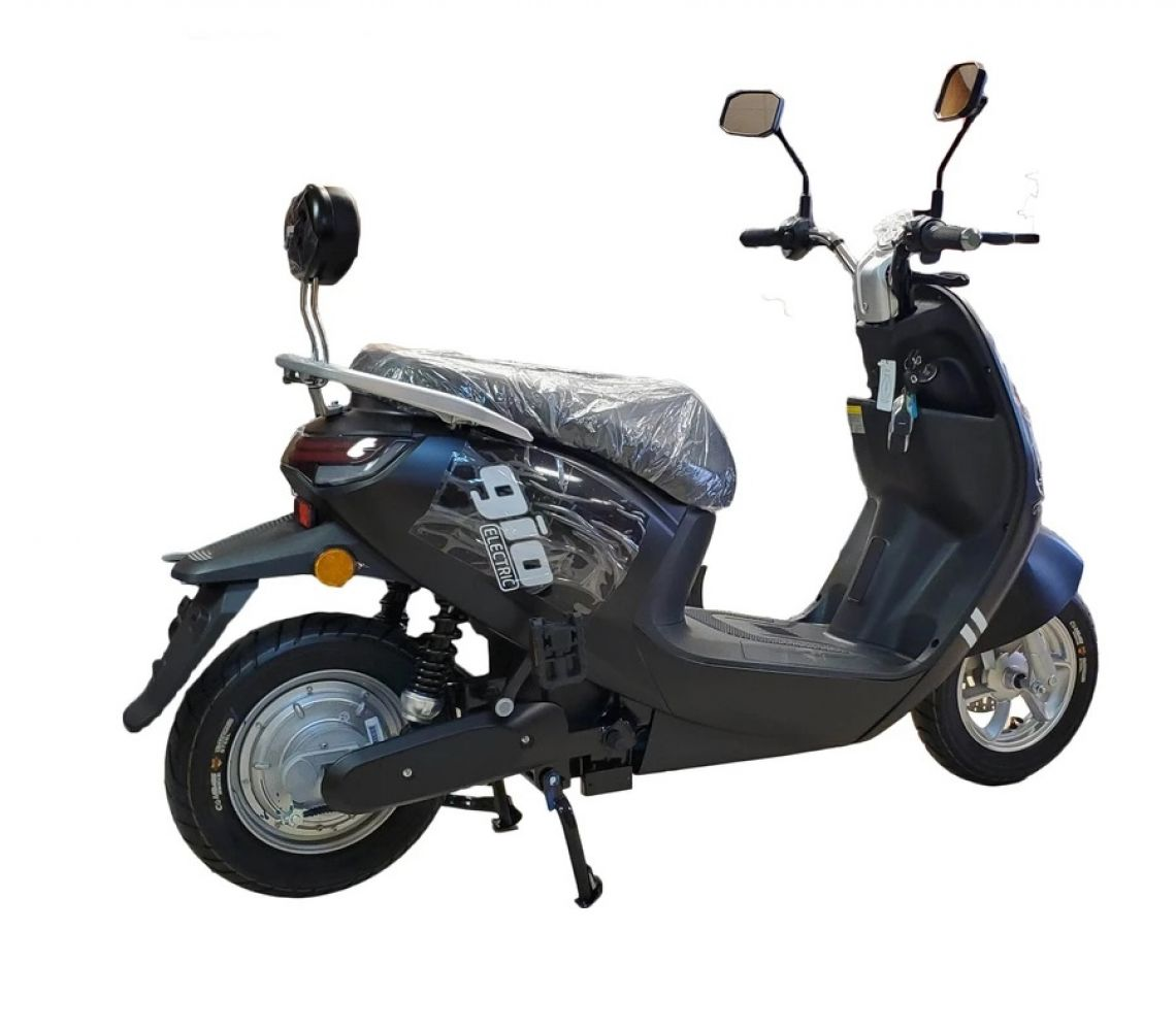 ROYALE SCOOTER  60 VOLTS
