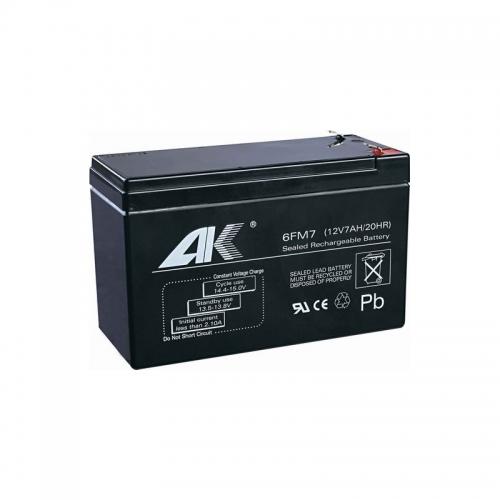 Battery 6-FM-7