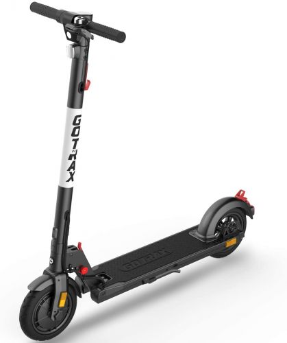 XR ELITE 300W FOLDABLE SCOOTER