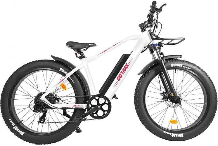 Gotrax 26 inch Fat-Bike  500 watts