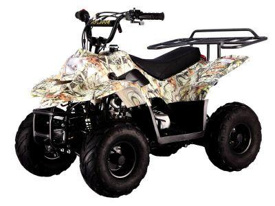 BOULDER ATV 110CC